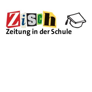 Zisch – Zeitung<br>in der Schule