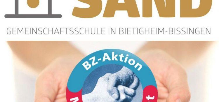 BZ-Aktion Menschen in Not
